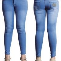 Celana Jeans Wanita RNUx094 Simplie