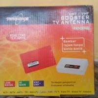 Booster Antena TV Uhf / Vhf Toyosaki