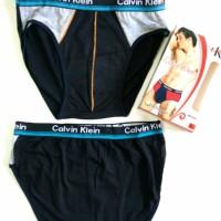 harga CD Pria Calvin Klein CK006 (Sempak Calvin Klein L, Celana Calam CK XL) Tokopedia.com