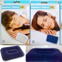 Bantal Angin Tidur Bestway 67121 - Blue