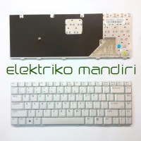 Keyboard ASUS N80, N80VC, X83, X83V, X80, X80L, F8, F8SN, Z99 (Silver)