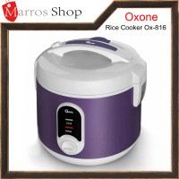 Ox-816 Mars 3 In 1 Rice Cooker Oxone NEW