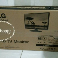 harga LG LED TV 20MT47 - Built TV Tuner Tokopedia.com