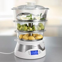FOOD STEAMER KENWOOD - FS560
