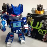 Transformers Mectech Soundwave