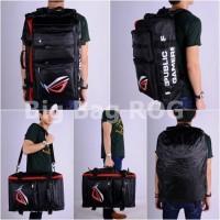 Backpack Bigbag ROG Tas Gaming Bag Republic of Gamers