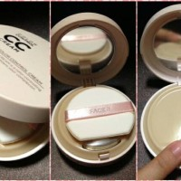 The Face Shop Aura CC Cream