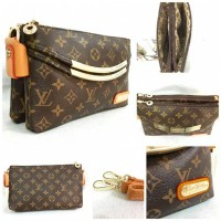 LV SELEMPANG TAS BRANDED LOUIS VUITTON TAS PESTA TAS FASHION WANITA