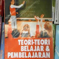 teori teori belajar dan pembelajaran by ratna wilis