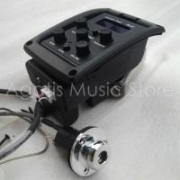 harga R4T preamp akustik equalizer equaliser eq pickup gitar Tokopedia.com