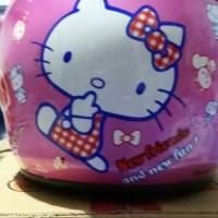 helm merk gm motif untuk anak ukuran Xl