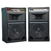 harga Speaker Aktiv Roadmaster KD-12 USB Tokopedia.com