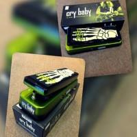 Dunlop Cry Baby KH95 Kirk Hammett Signature