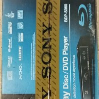 Sony Blu-ray Disc / DVD Player BDP - S360 / BDA