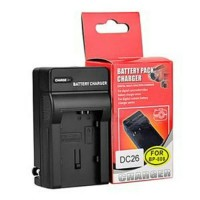 CHARGER FOR BATERAI CANON BP-808/809/819/827