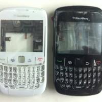 harga Casing Blackberry Gemini 8520 Fullset Tokopedia.com