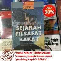 Sejarah Filsafat Barat - Bertrand Russel