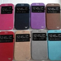 Leather Flip Samsung Galaxy Grand (duos,neo,neo Plus,lite)