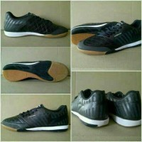 sepatu futsal Nike Lunar Gato BlackPack