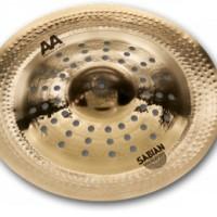 "Sabian AA Holy China 21"" Cymbal"