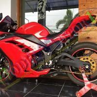 Swing Arm Delkevic New Style Ninja 250r | Ninja 250 Fi , Z250 Fi |
