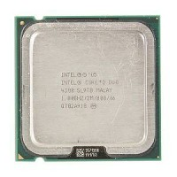 New Processor Intel Core 2 Duo 2.0 GHZ E4400