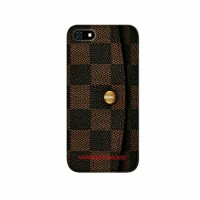 Louis Vuitton Wallet iPhone 5/5S Custom Hard Case