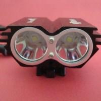 Jual Lampu Led Cree XML2T6 Type Owl eye upgrade 20w dc12volt 1 mode Murah