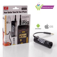 iRig AmpliTube Adapter Terbaru for Android & IOS