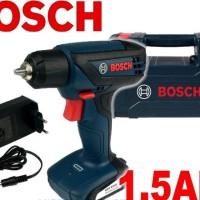 Mesin Bor Obeng Baterai BOSCH GSR 1000 Cordless Drill 10.8 V Li-Ion