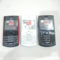 Casing Nokia X2-01 Original
