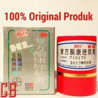 Salep KL / HL / Pi Kang Wang - Salep gatal, jerawat, jamur .