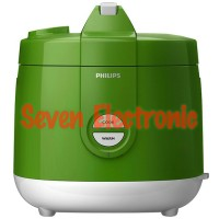 Philips Rice Cooker HD-3127-30 Green