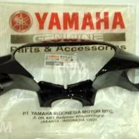 harga Cover Stang 1/batok Lampu Depan Yamaha Mio New Ygp Hitam Tokopedia.com