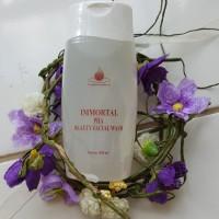Immortal PHA Beauty facial wash - sabun pencerah wajah IMMORTAL