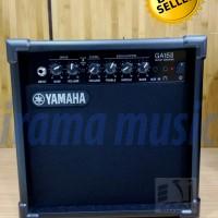 Ampli / Amplifier Gitar Yamaha GA15II / GA15 II ORIGINAL !!!