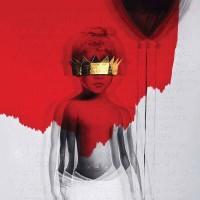 Rihanna - Anti deluxe
