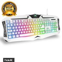 Keyboard Mouse Combo Gaming Havit HV HV-KB104CM