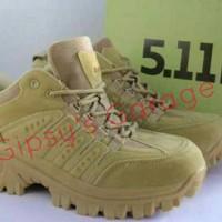 harga Sepatu / Boots Tactical Army 5.11 Low 4