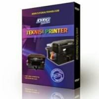 DVD Tutorial Merakit Printer DTG 1390