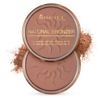 Rimmel London Natural Bronzer #Sun Bronze