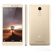 Jual Xiaomi Redmi Note 3 Pro 32 gb ram 3gb Gold Murah