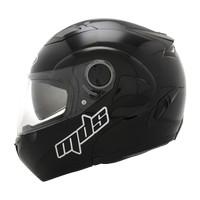 harga Helm MDS Pro Rider Flip Up Modular Black FullFace Full Visor Tokopedia.com
