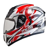 harga Helm MDS Victory Black Red Full Face Motif Fullface Motif Tokopedia.com