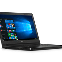 Dell Inspiron 14 3458 Core i5-5200U GeForce 820M Linux