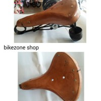 harga sadel sepeda onthel Tokopedia.com