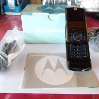 Motorola RIZR ROKR Z6