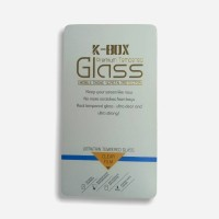 Tempered Glass K-BOX Iphone 4 KBOX Antigores Kaca Iphone 4G Iphone 4S