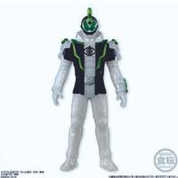 Kamen Rider Sofubi Kamen Rider Necrom damashii Bandai