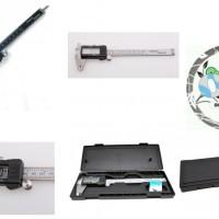 harga Jangka Sorong / Caliper / Sigmat Digital With Lcd Screen Tokopedia.com